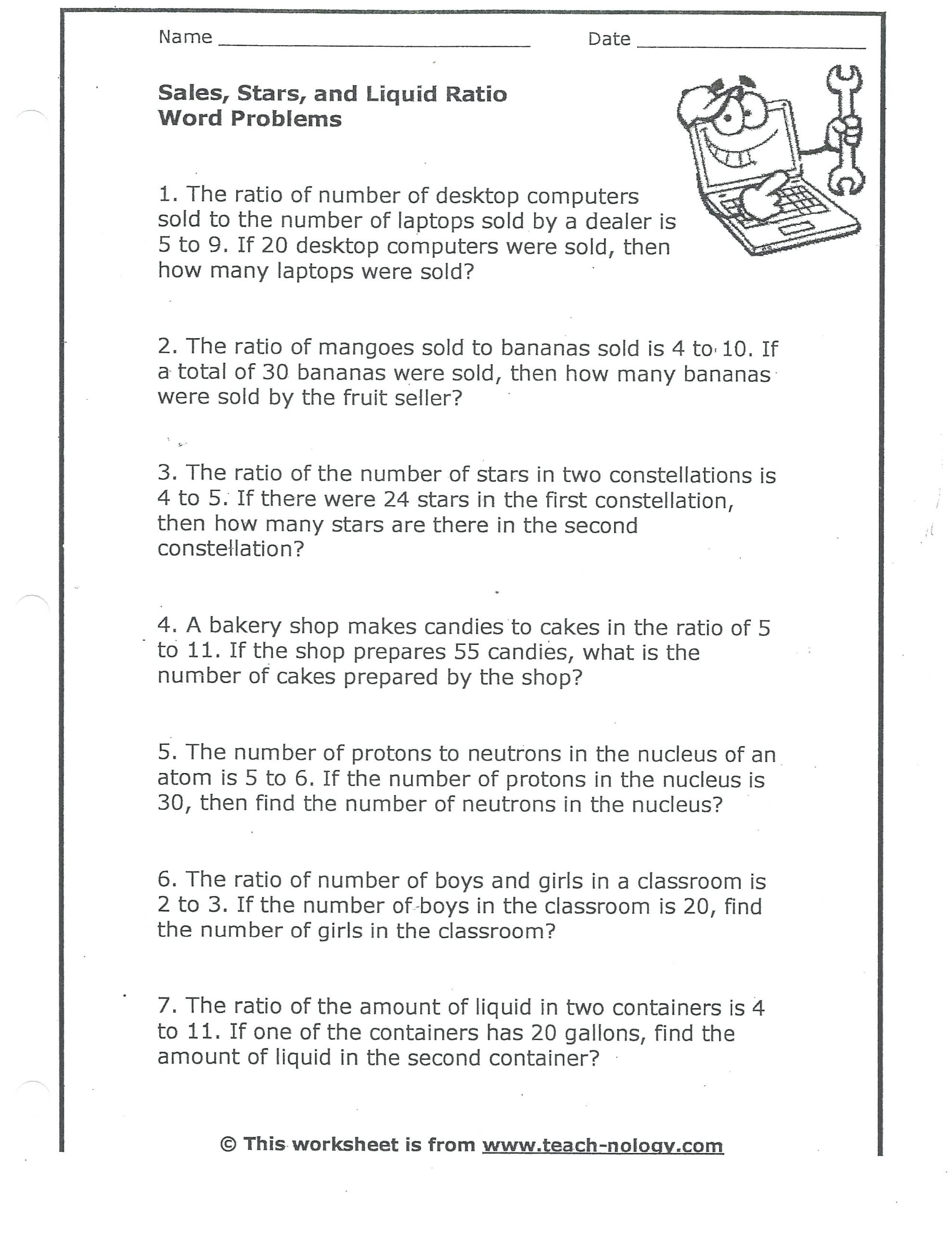 hight resolution of Direct And Inverse Variation Worksheet Key   Printable Worksheets and  Activities for Teachers