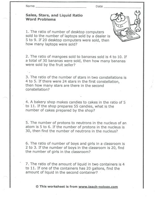 small resolution of Direct And Inverse Variation Worksheet Key   Printable Worksheets and  Activities for Teachers