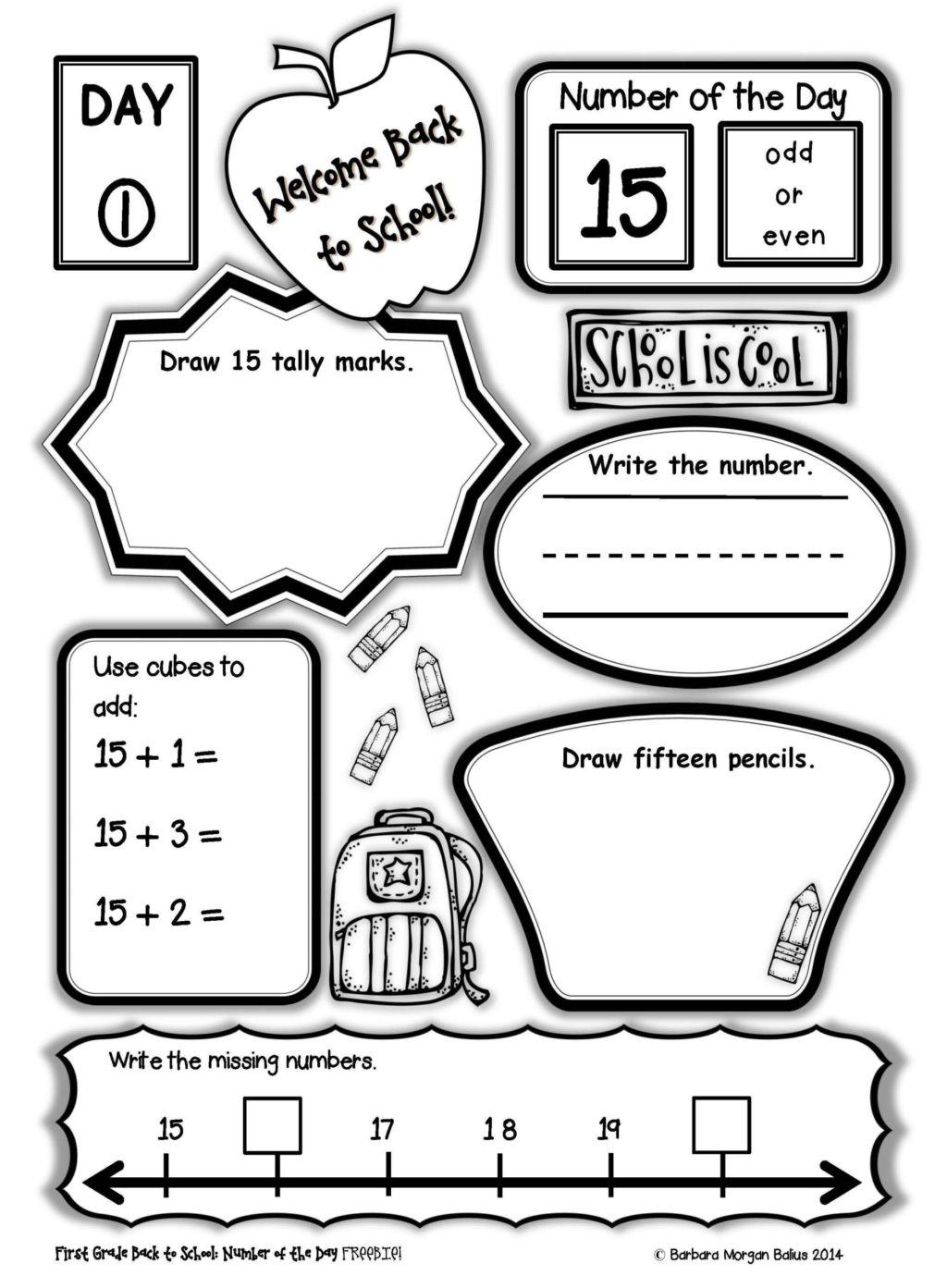 30 Main Idea Worksheet 2nd Grade