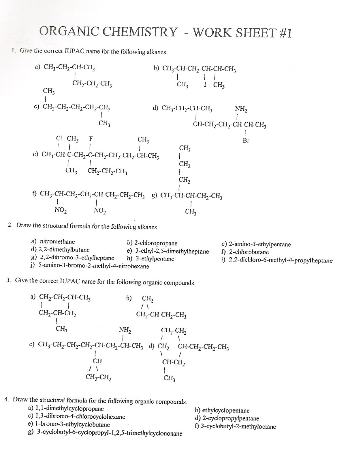 30 Naming Molecular Compounds Worksheet