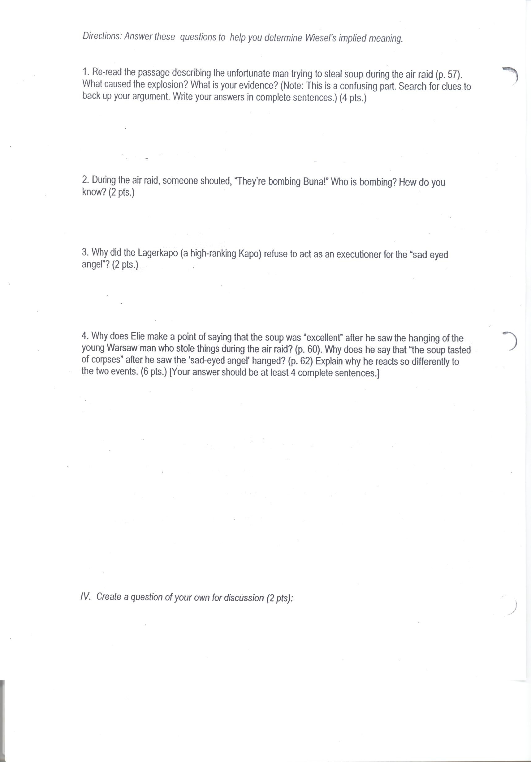 Distance And Midpoint Formula Worksheet Education Template