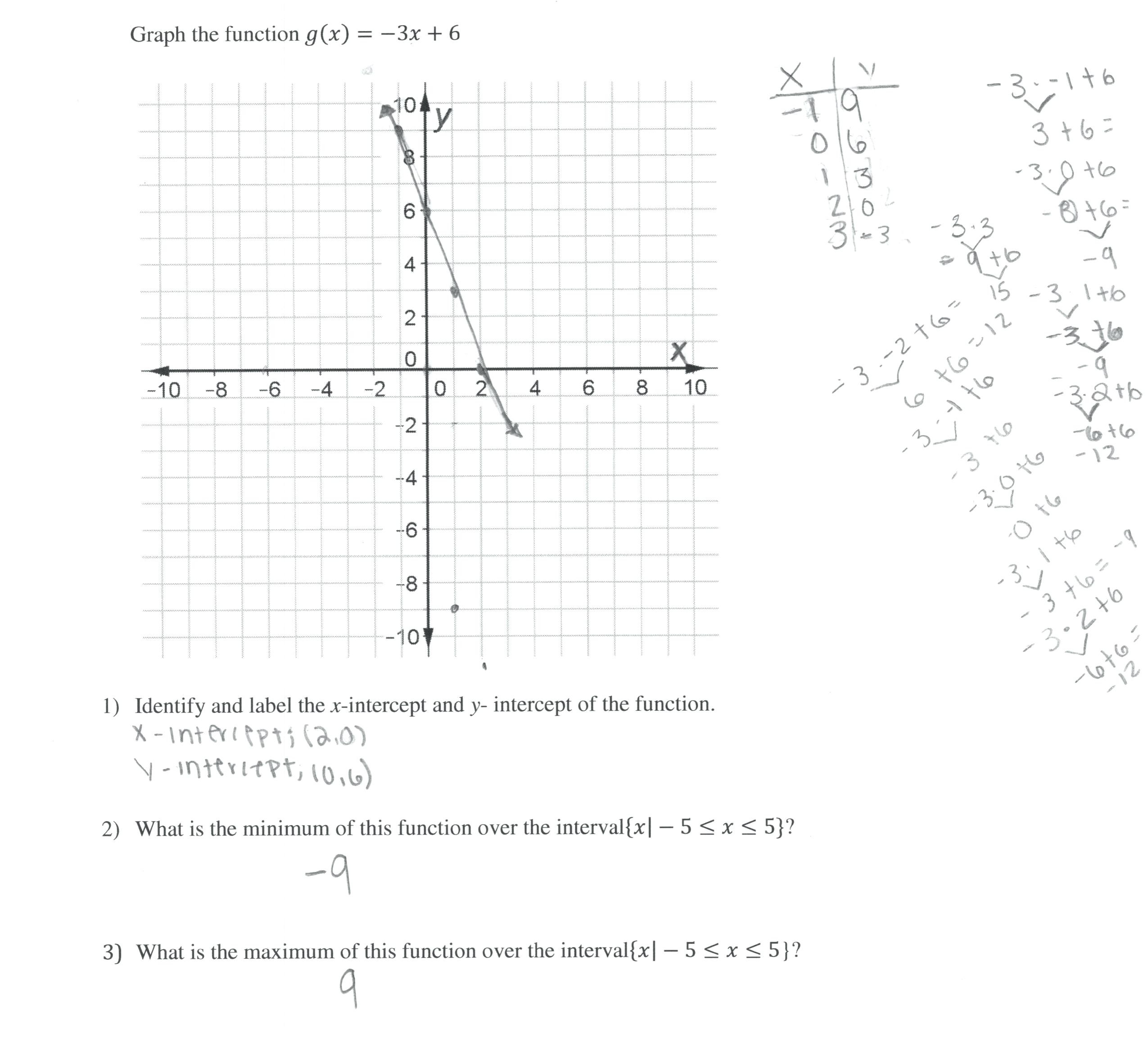 30 Simplifying Rational Expressions Worksheet Answers