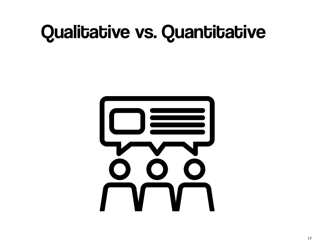 30 Qualitative Vs Quantitative Worksheet