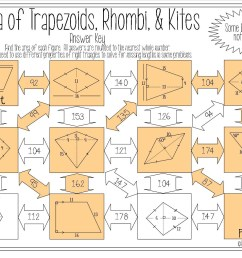 Composite Figures Surface Area Worksheets   Printable Worksheets and  Activities for Teachers [ 1275 x 1650 Pixel ]