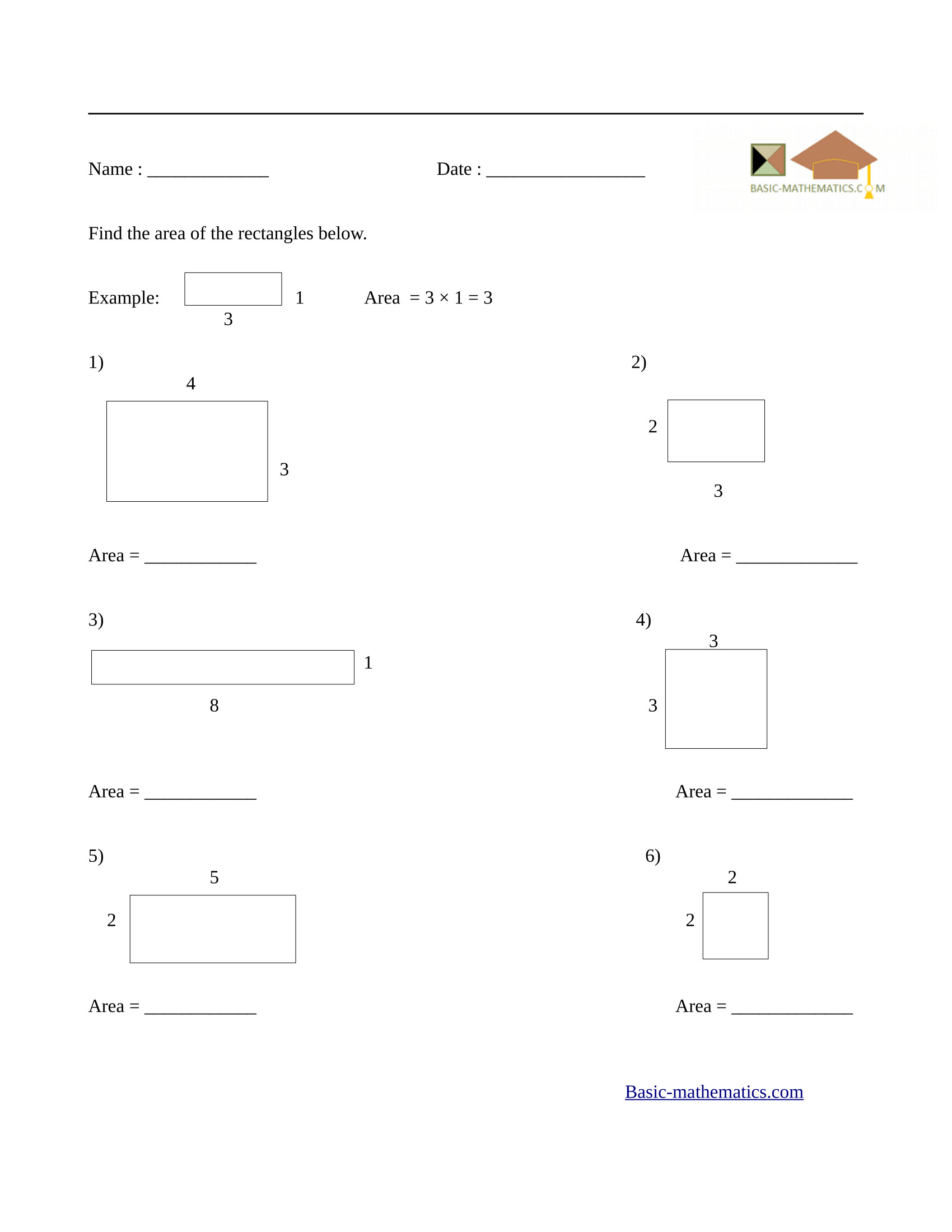 30 Area Of T Zoid Worksheet
