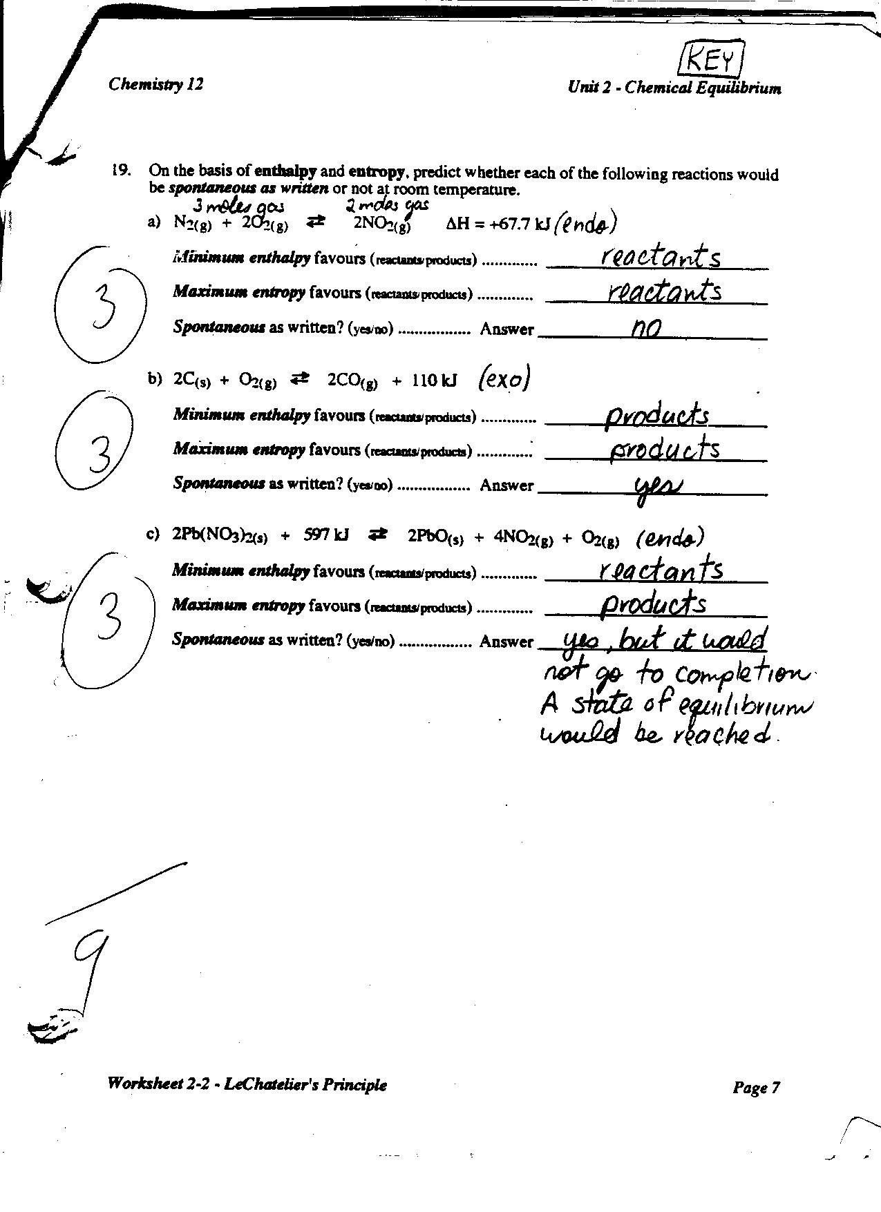 30 Bill Nye Chemical Reactions Worksheet