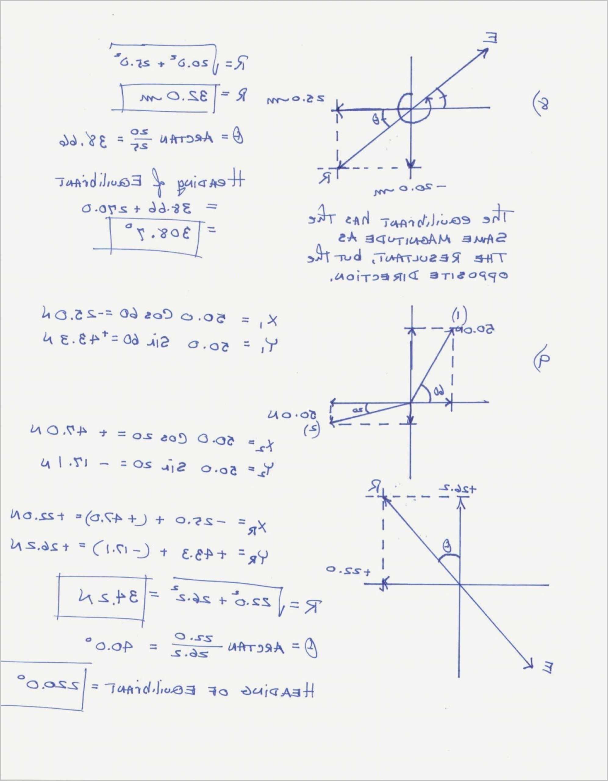30 Equations With Fractions Worksheet