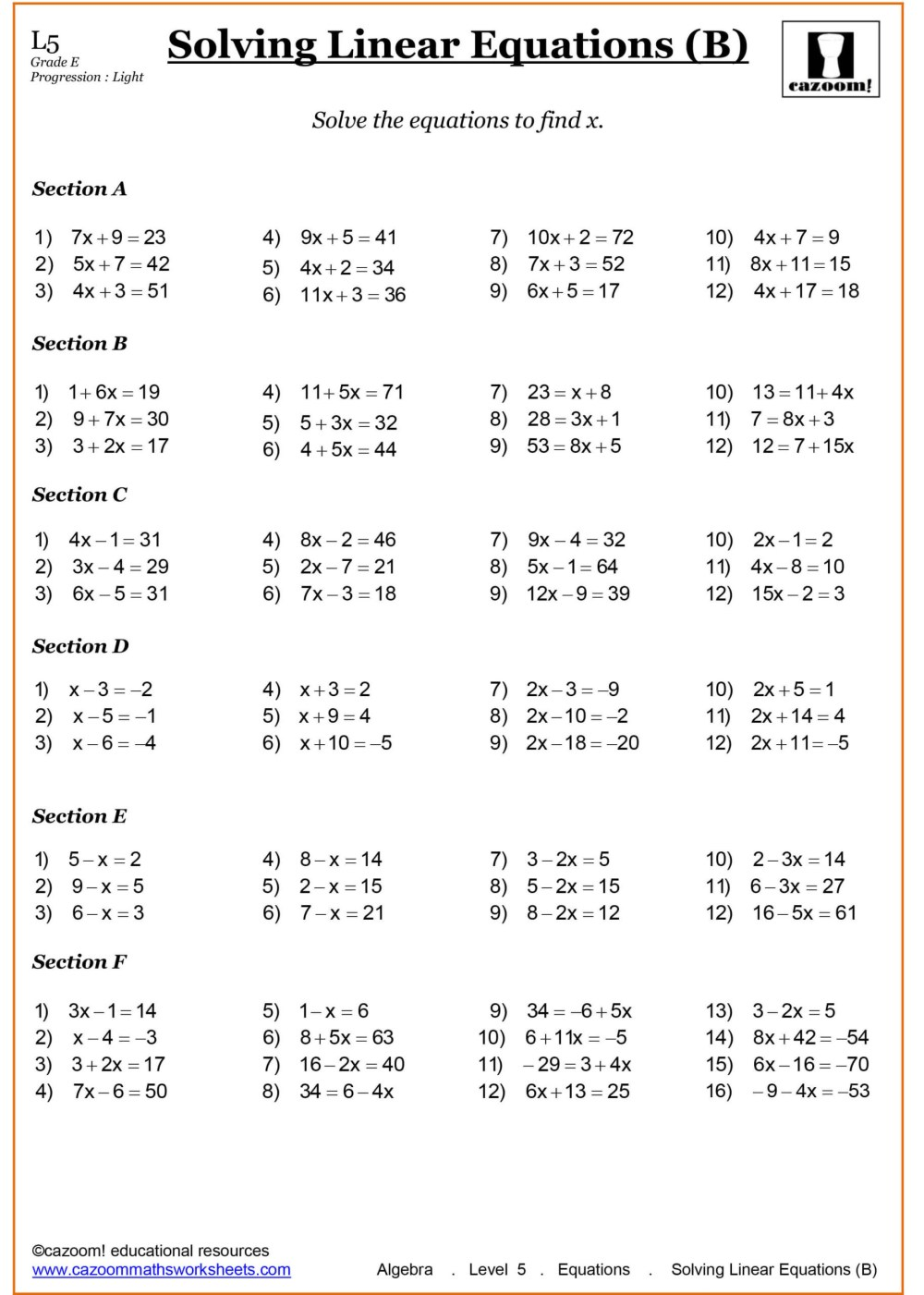 medium resolution of 6th Grade Equivalent Ratio Worksheets   Printable Worksheets and Activities  for Teachers