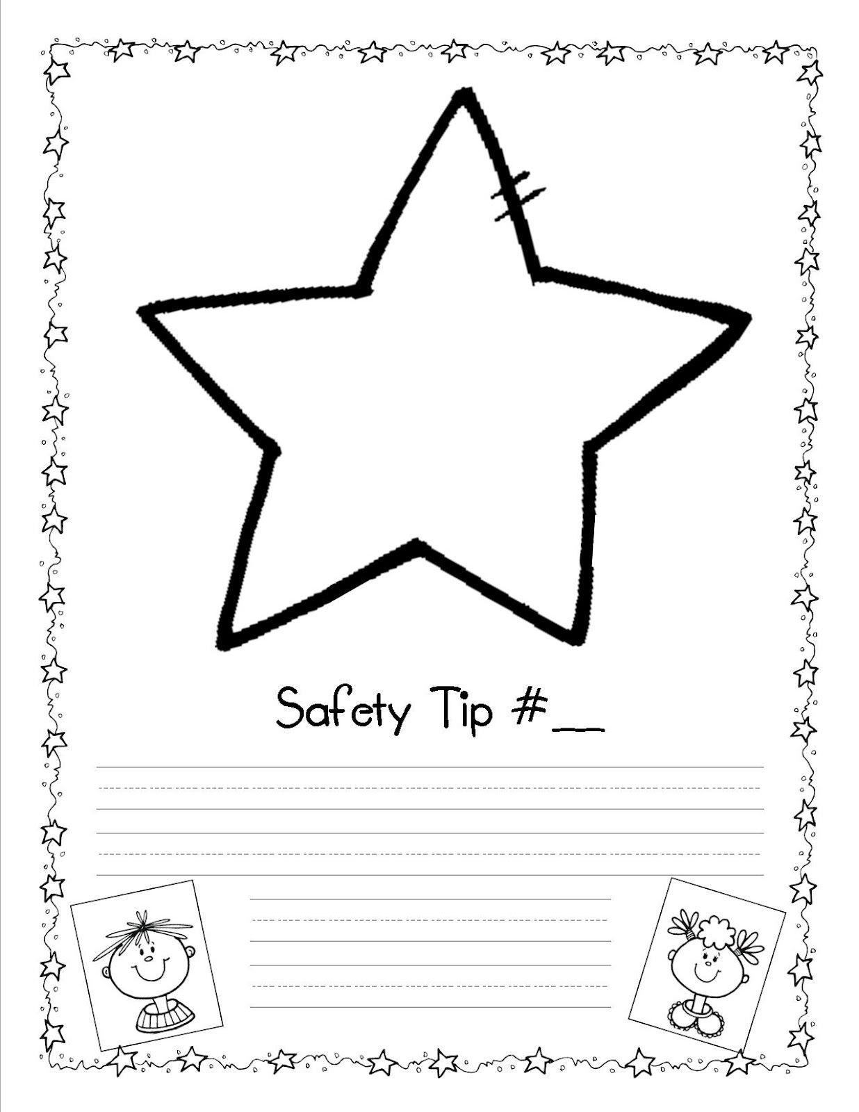 30 Fire Safety Merit Badge Worksheet