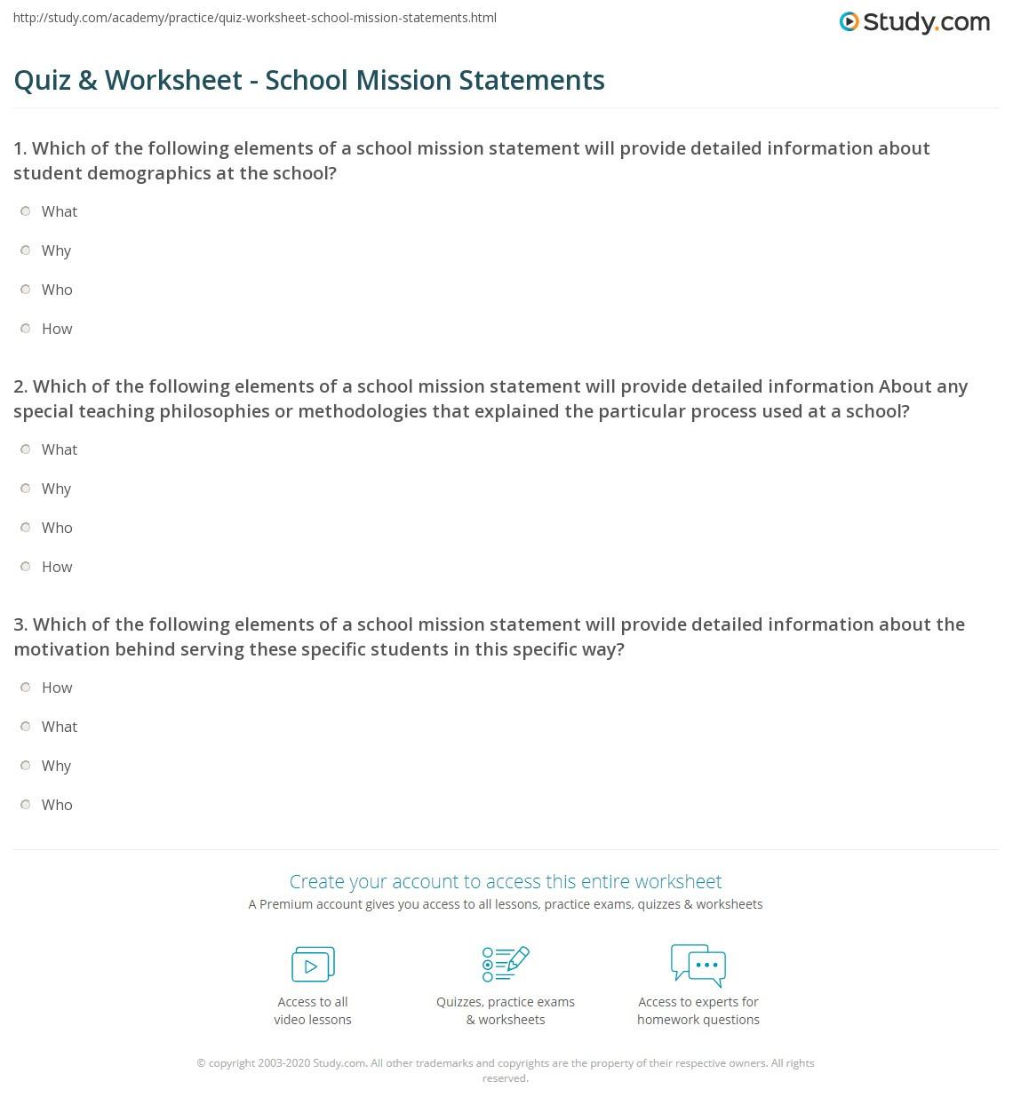 30 I Feel Statements Worksheet