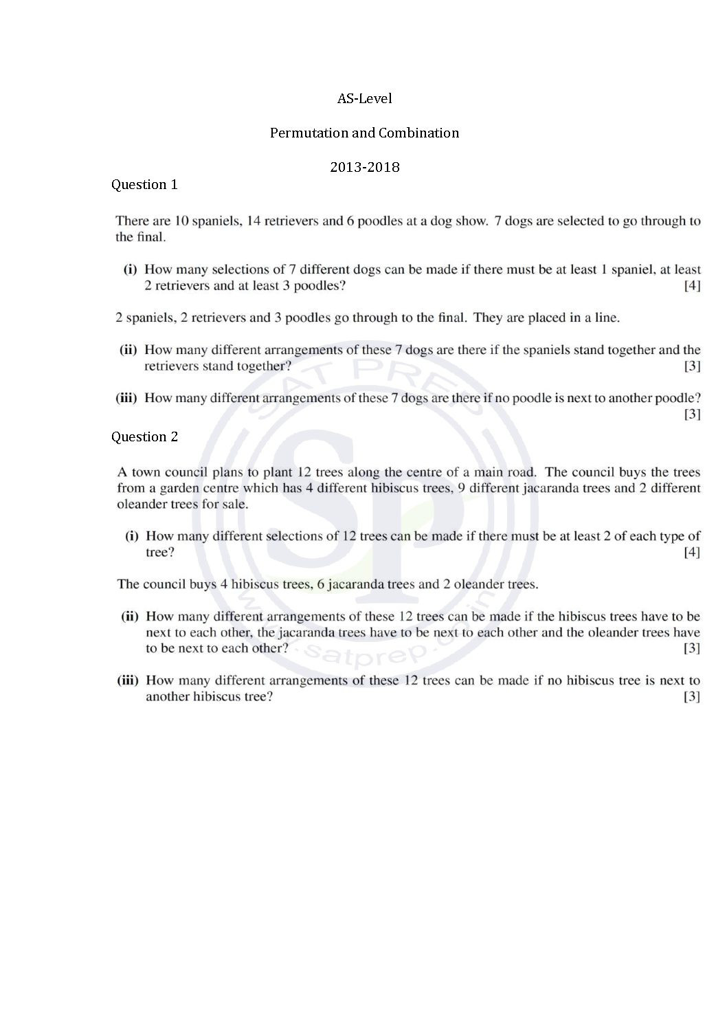 hight resolution of Permutation Practice Worksheets   Printable Worksheets and Activities for  Teachers