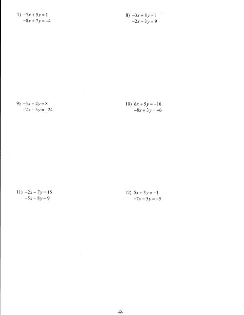 small resolution of Permutations Practice Worksheet   Printable Worksheets and Activities for  Teachers