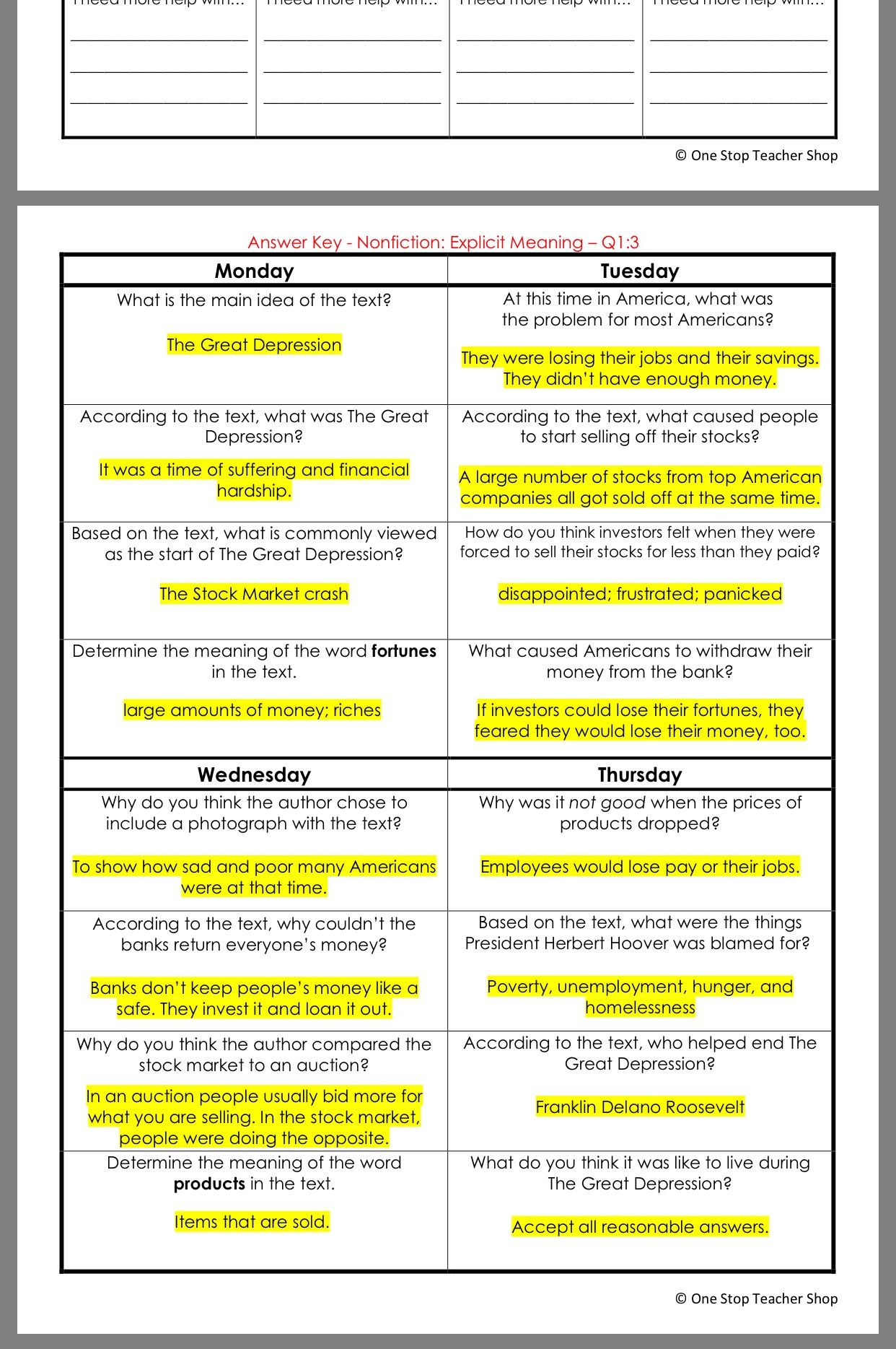 30 Free Fall Worksheet Answers