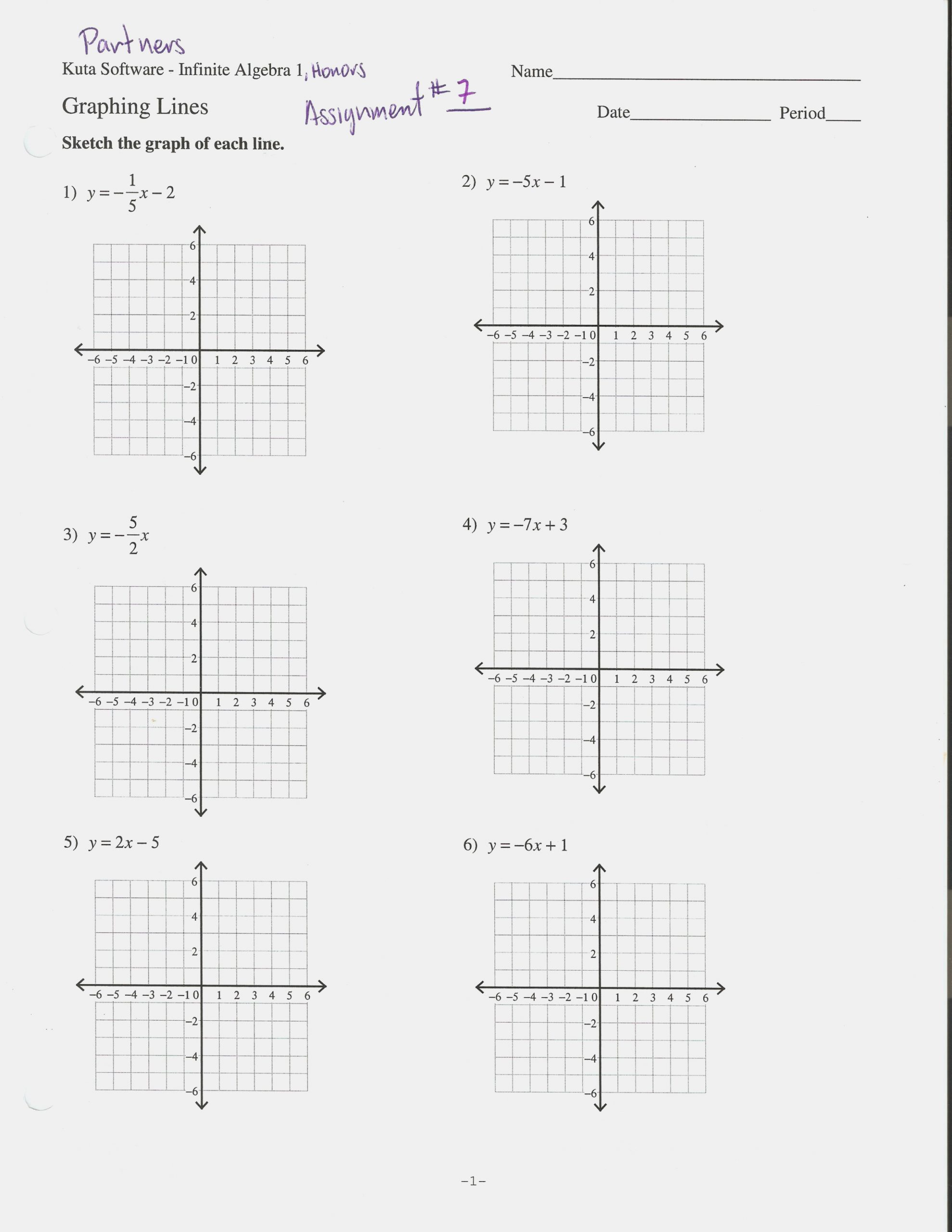 30 Writing Linear Equations Worksheet Answers