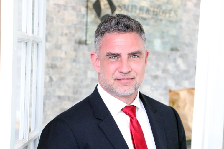 Anton Hopen Patent Attorney March 2020 Head Shot