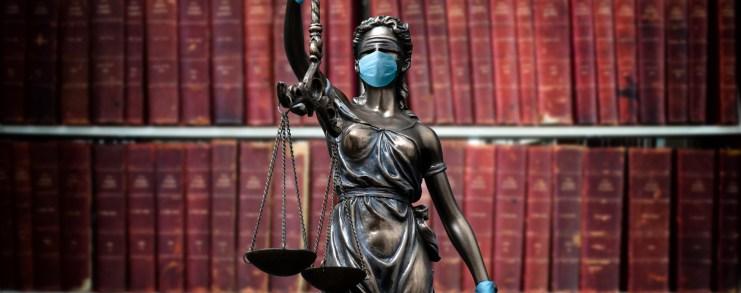 COVID-19 Pandemic Boosts Patent Litigation