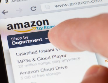 Your brand on Amazon Brand Registry in under a week
