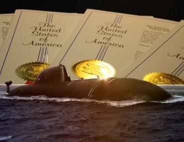 Submarine Patents