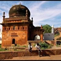 Badami Markaj Jumma Masjid