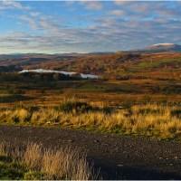 Autumn in The Glenkens