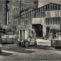Bedding Cement Works
