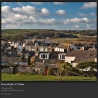 Kirkcudbright & the Dee