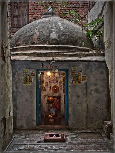 Varanasi Shrine