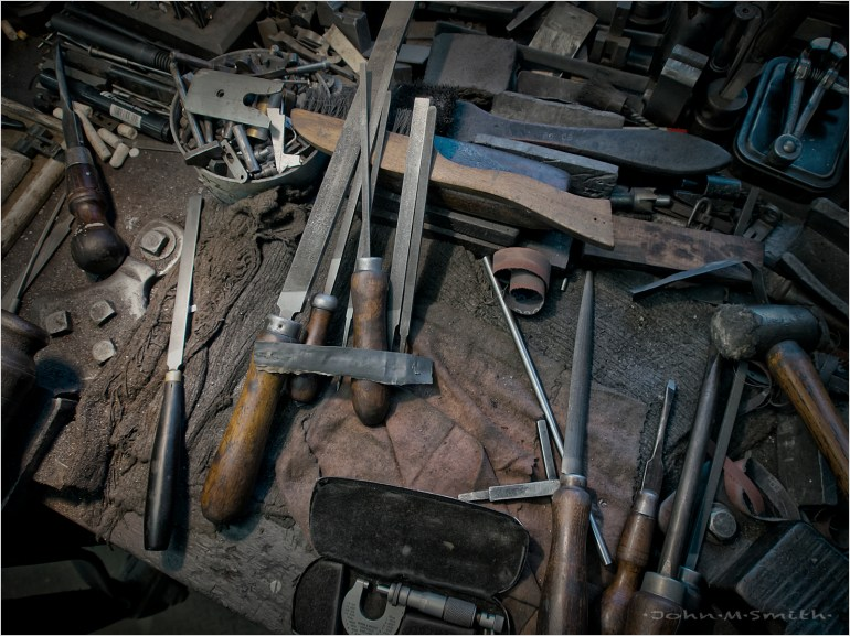 Ted's Tools