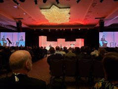 Under Secretary and USPTO Director AUTM Plenary