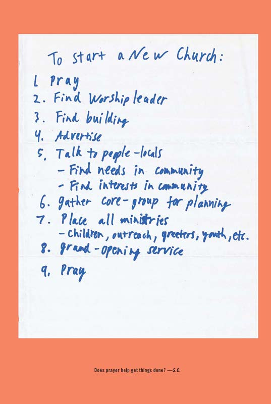 The To Do List Book Editors Blog