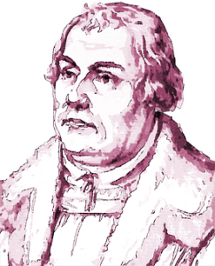 protestant-luther-martin