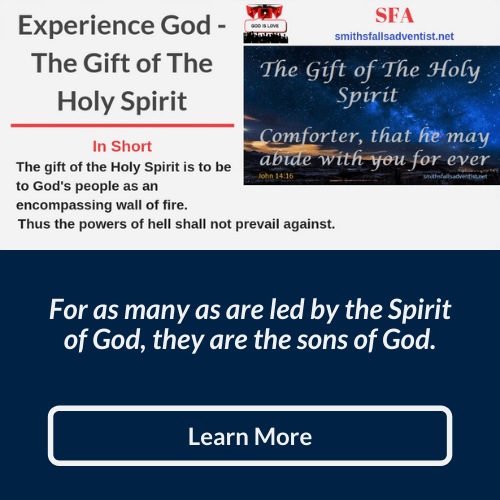 Illustration-Title-Highlights - Spirit of God-Text-Sky-Bible Verse