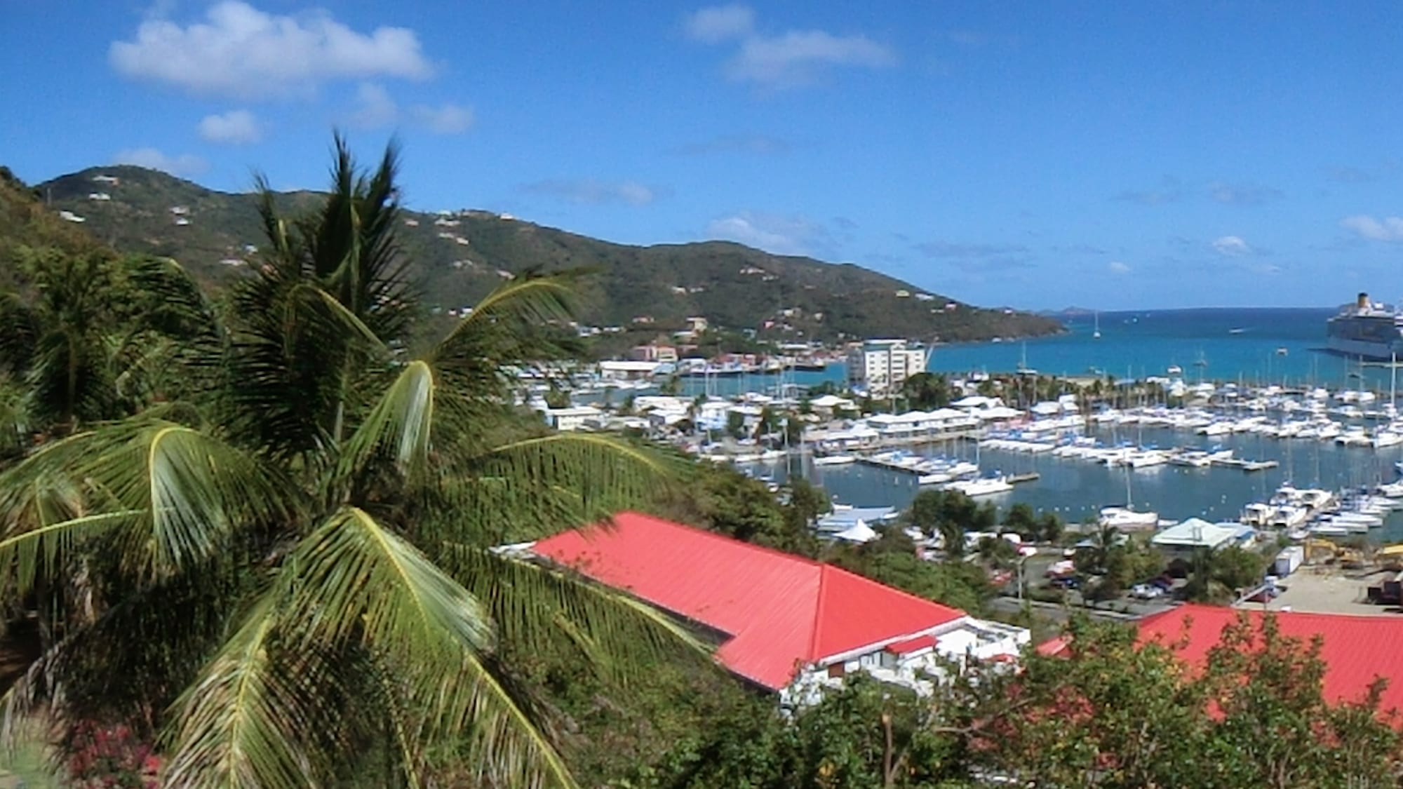 Commercial Property Valuation & Appraisal, Smiths Gore BVI Realty