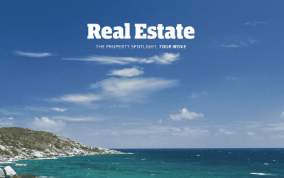 The Outlook for Real Estate