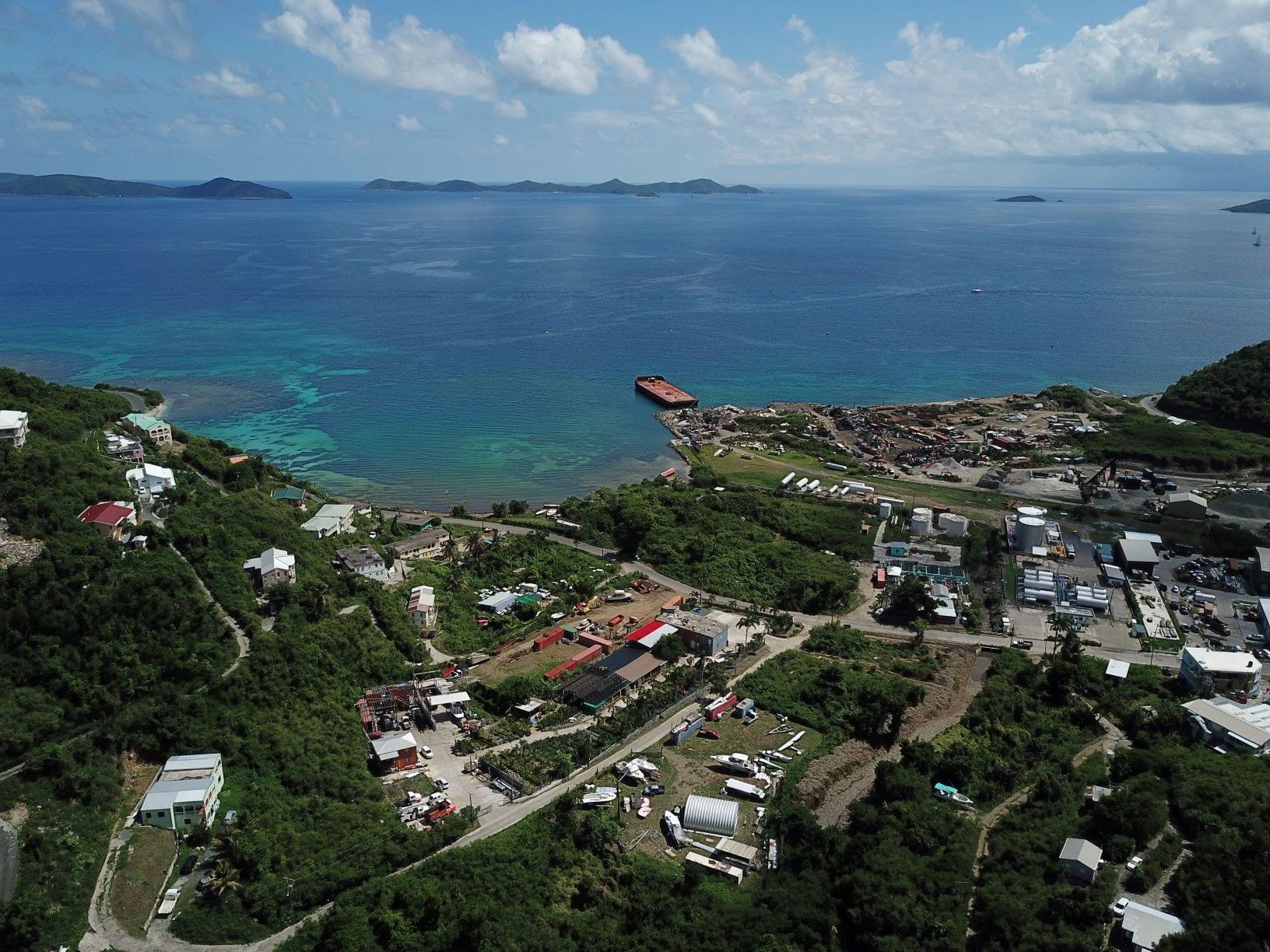 Commercial BVI & Tortola Real Estate, Smiths Gore BVI Realty