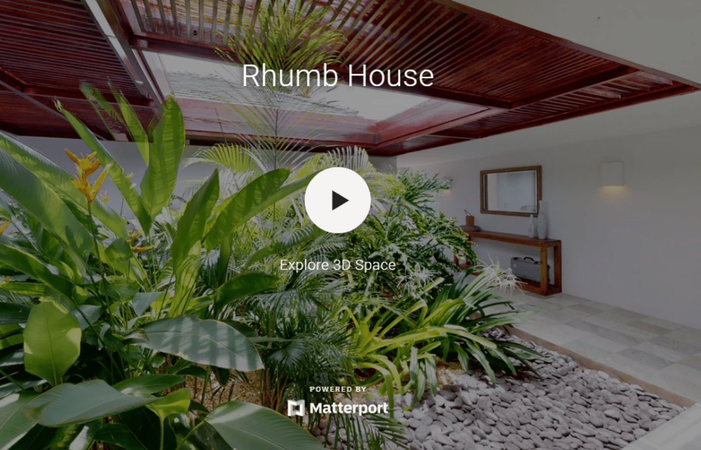 BVI Property Rhumb House featured image