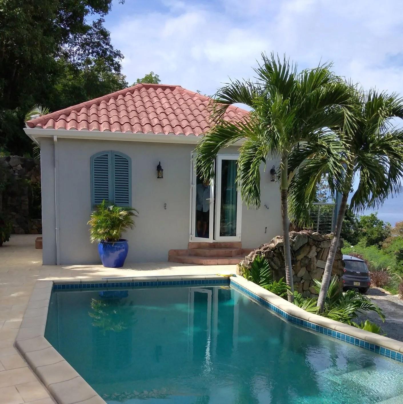BVI Property Tara Villa, Belmont Estate featured image