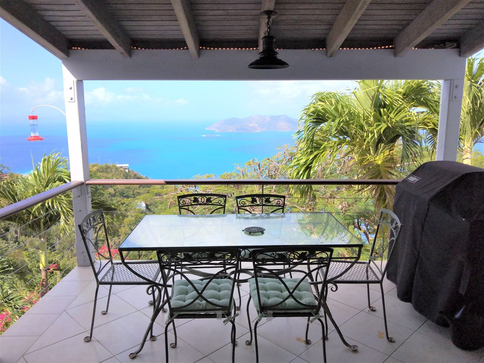 BVI Property Doty Villa – Luck Hill featured image