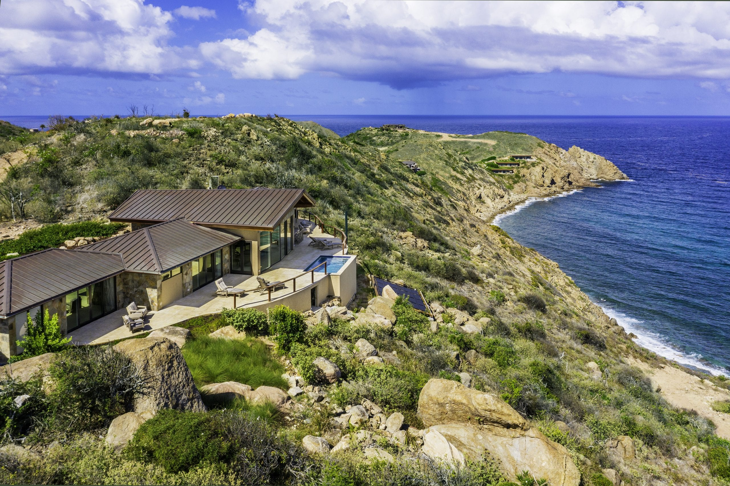 BVI Property Agave Villa – Oil Nut Bay featured image