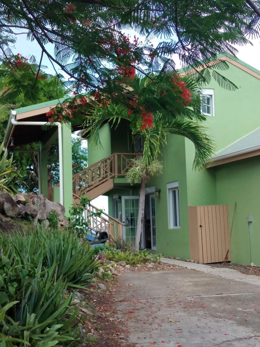 BVI Property Tamarind Crest – 2 Bedroom Cottage, East End featured image