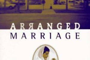 First Comes Marriage: My Not-So-Typical American Love Story by Huda