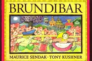 Brundibar retold by Tony Kushner, illustrated by Maurice Sendak
