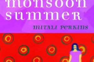 Monsoon Summer by Mitali Perkins [in AsianWeek]