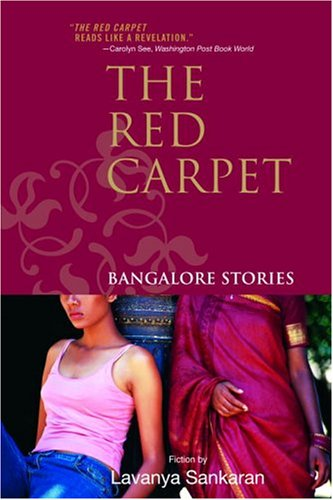 The Red Carpet Bangalore Stories By Lavanya Sankaran In