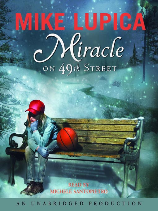 Miracle On 49th Street Archives Bookdragon border=