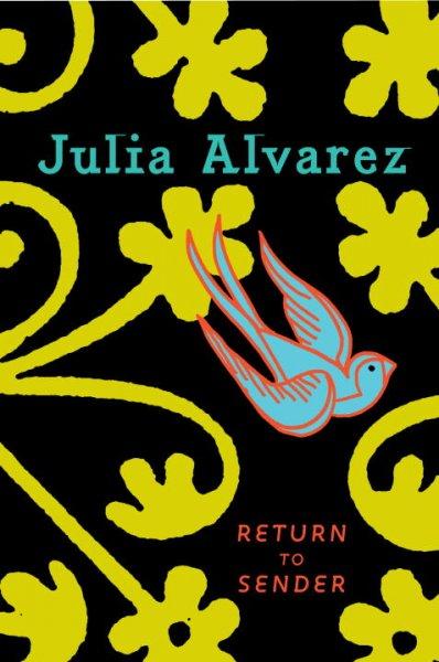 julia alvarez i too sing america