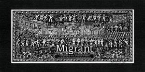 Migrant Martinez