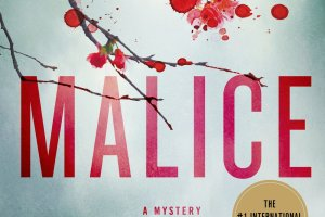 Malice (Detective Kaga series) by Keigo Higashino, translated by Alexander O. Smith with Elye Alexander