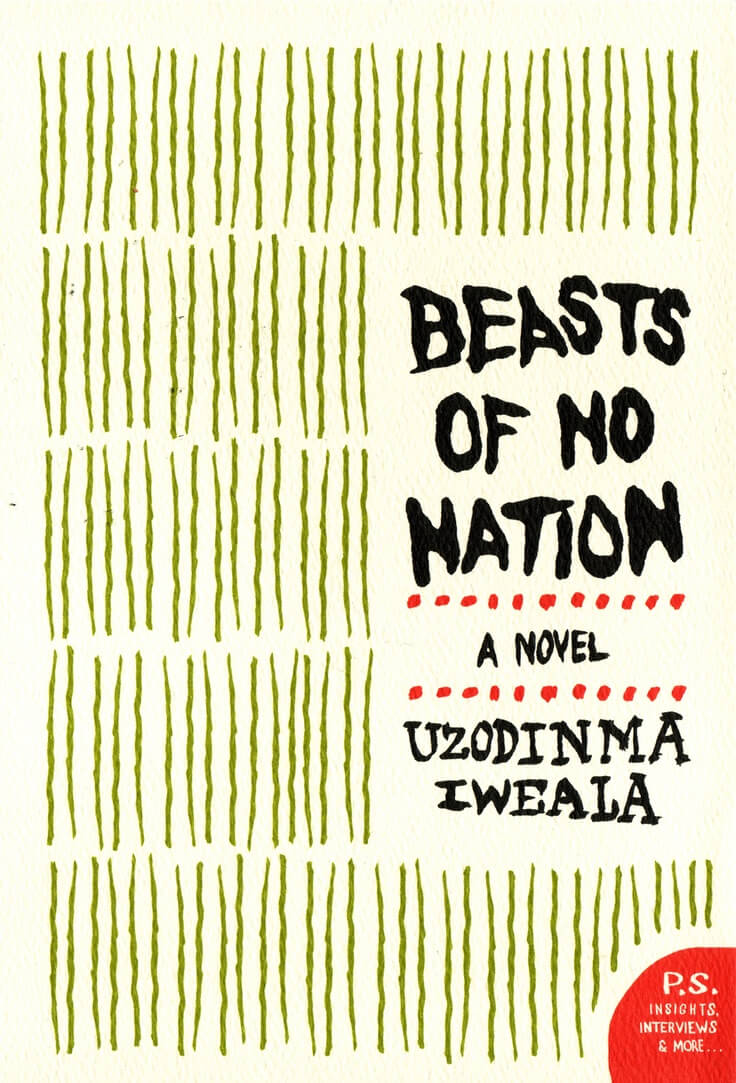 Beasts Of No Nation By Uzodinma Iweala In Library Journal border=
