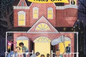 The Harlem Charade By Natasha Tarpley In Shelf Awareness border=